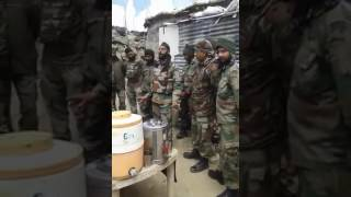 National Herald: Punjabi Beat—a Soldier Sings His Grievances