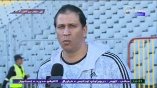 المقصورة - مجدي عبد العاطي المدرب العام بالاتحاد: كاسونجو مش للبيع الا في هذه الحالة