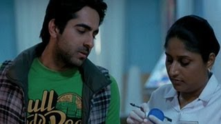 Kho Jaane De (Full Official Song) - Vicky Donor