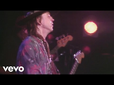 Stevie Ray Vaughan - Wham! (from Live at the El Mocambo)
