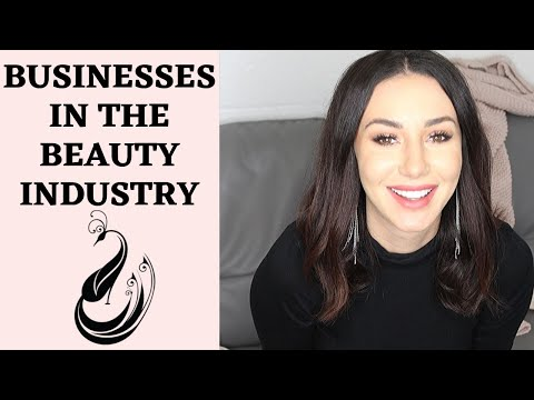 8 Ways To Make Money In The Beauty Industry | Profit Without Opening A Salon | Motivational Video