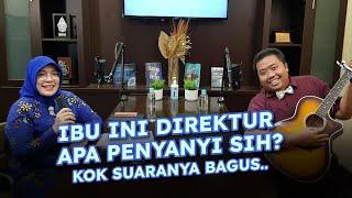 PODCAST #5: NGOBROL SERU DENGAN DIREKTUR BERSUARA MERDU FEAT DIRJAMPELKES BPJS KESEHATAN