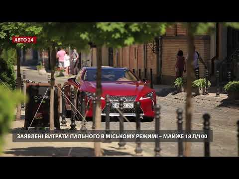 Lexus LC I поколение Купе