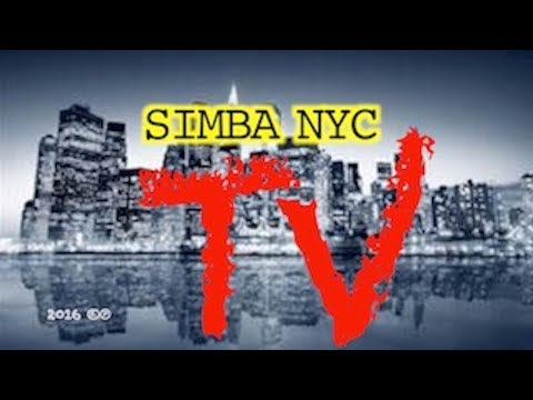 Simba nyc tv show s.6 ep.1 Shelly S. interviews Mr  Lee G  HD 1080p
