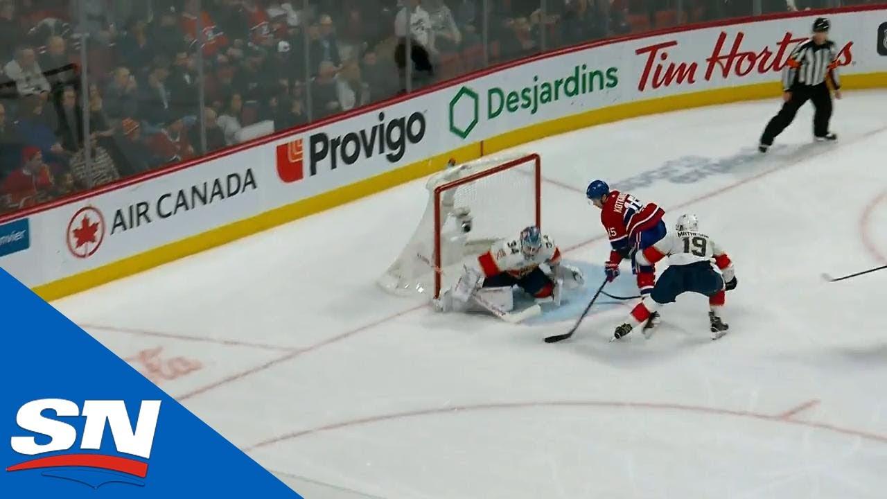 69040a1ec40 HockeyBuzz.com - Karine Hains - Top 5 Moments of the Season