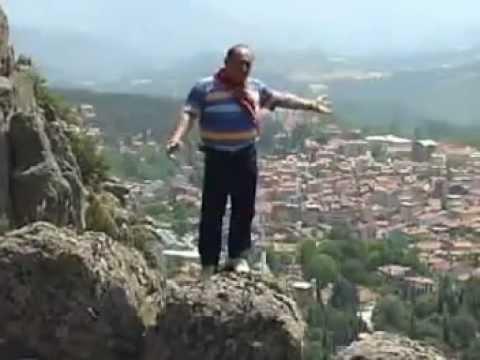 Kerim MUTAFOĞLU  Yüksek Yüksek Tepelere