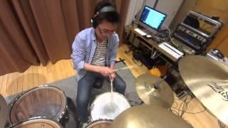本能(椎名林檎)をREA-LYDS+でカバーした音源のドラムトラックです。 h...