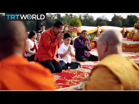 Cambodia crackdown