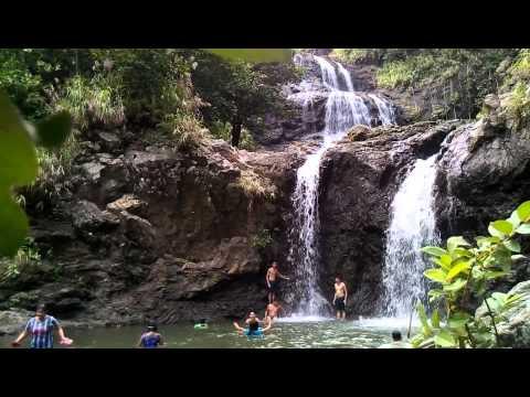 Balagbag Falls Real Quezon (9/25/15)