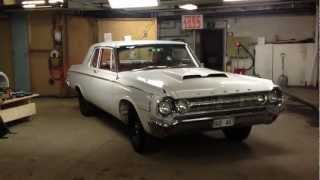 -64 Dodge 330 Max Wedge