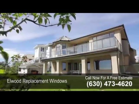 Replacement Windows Elwood