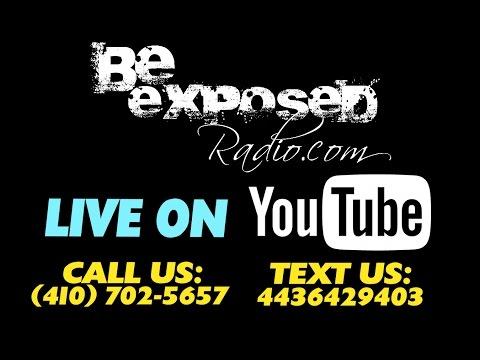 116 Radio Show @BeExposed (01/16/2017)