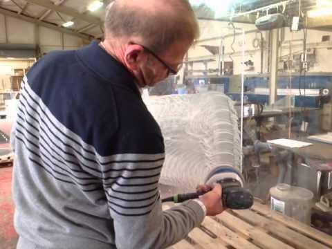 Schuran Workshop Schleifen Und Polieren Von Plexiglas Youtube