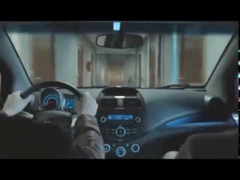 Chevrolet Spark - Hoàn Hảo Cho Cuộc Sống Năng Động | Chevrolet An Thái