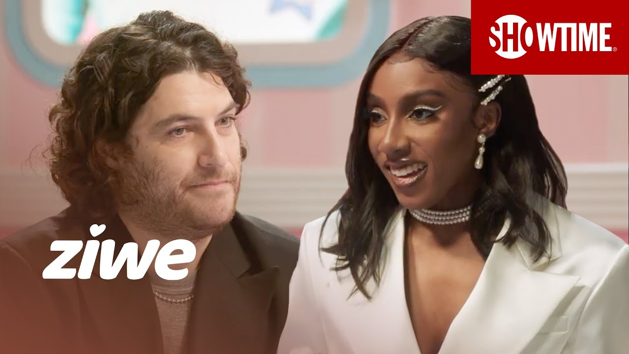 Ziwe with Adam Pally Ep. 6 Full Interview | ZIWE | SHOWTIME