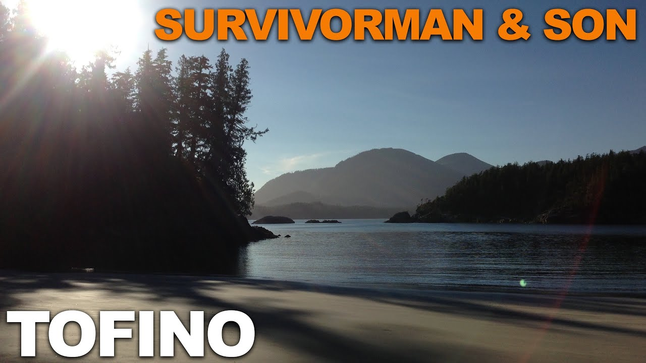 Download Survivorman & Son   Episode 1   Tofino   Les Stroud