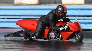 Video THE WORLDS SMALLEST DRAG BIKE?! download MP3, 3GP, MP4, WEBM, AVI, FLV November 2017