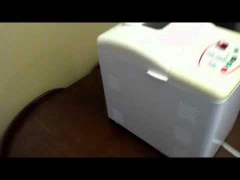 Welbilt Abm2900 Bread Maker4 Youtube