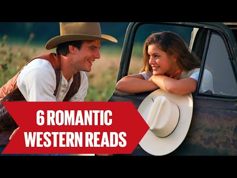 6 New Western Romances For Every Cowboy Fan
