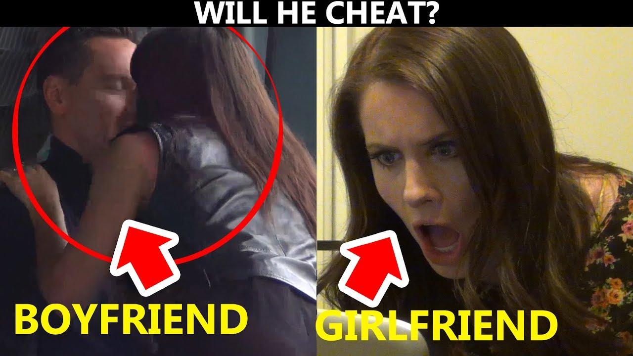 Cheating boyfriend danni ecg