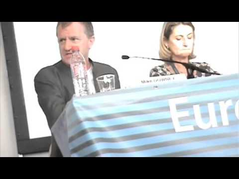 A Fistful of Euros - The Future of Film Financing in Europe - Cannes 2015 Cinema Workshop