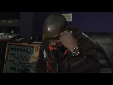 Akon--Behind The Scenes Of Freedom