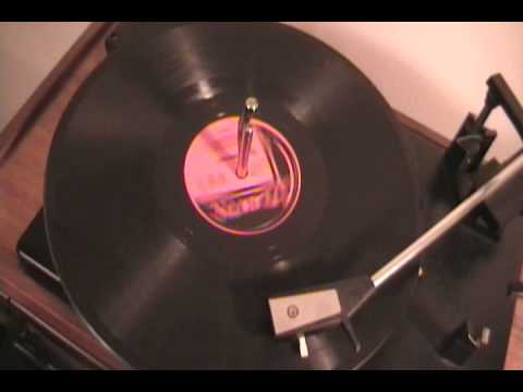 The Drifters - White Christmas (original 78 Rpm)