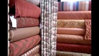The Fabric Co. St Louis Missouri | Upholstery Drapery Fabrics | Interior Design