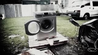 Heavy Metal Washing Machines