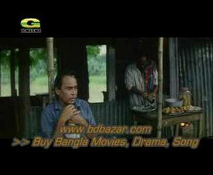 Movie Clip Joy Jatra Directed by Tauquir Ahmed 04