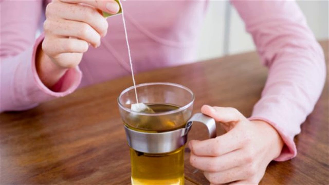 Role Of Black Tea Bag To Treat Teeth Swelling And Infection Directions Use