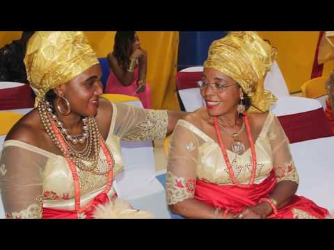ESAN CULTURAL FORUM ITALY 1 (SUNNY VIDEOS)