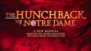 Hunchback of Notre Dame Musical  - 15.  Esmeralda