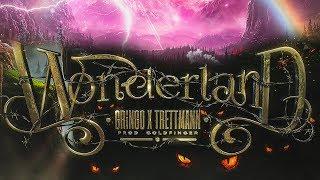 GRiNGO ft. TRETTMANN - WONDERLAND (PROD.GOLDFINGER)