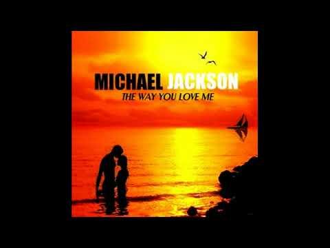 Michael Jackson - The Way You Love Me (Instrumental) (Audio Quality CDQ)