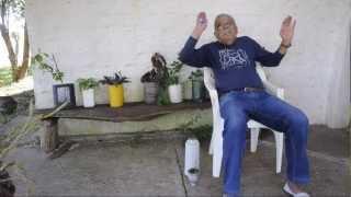 Morir en Cuchilla de Guaviyú