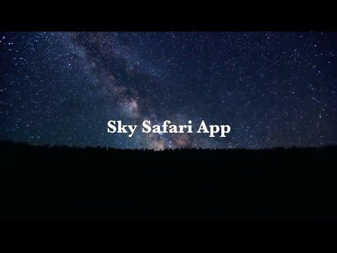 Sky Safari 6 - Your Journey to Space