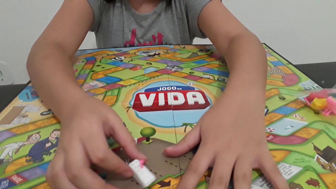 Frases De Jogo Da Vida: Como Jogar Jogo Da Vida