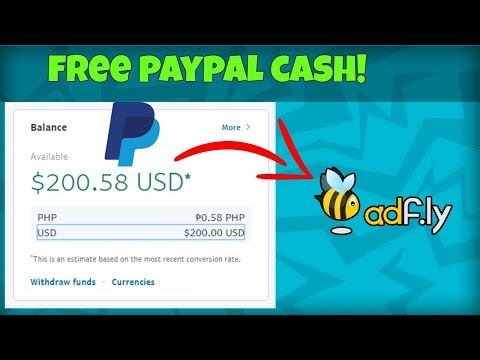 How To Earn $200 Free Paypal Cash! (LEGIT)
