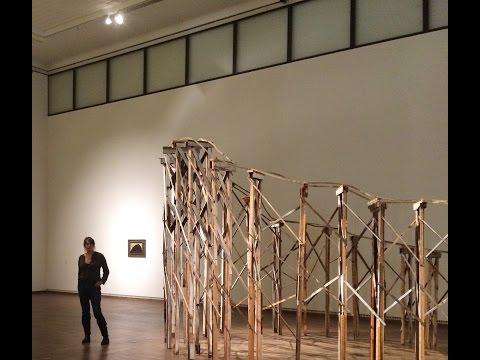 Tracey Emin TALK im Leopold Museum