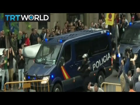 Money Talks: Catalonia's economy hangs in the balance