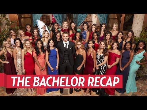 The Bachelor Recap Episode 4 Nick Vialls Ex-Girlfriend Shows Up