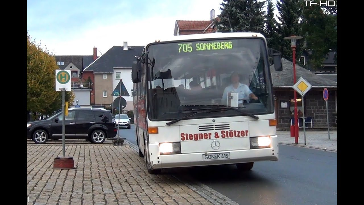 Mercedes-Benz O 408 Bus