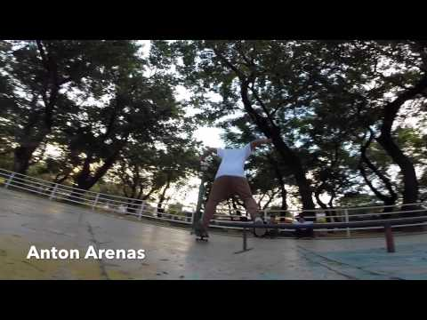 Short clip (cabanatuan spot)