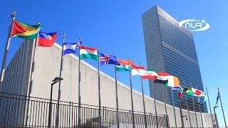 ООН работает на языке Корана