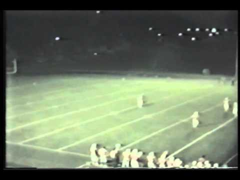 James Jenkins, Derby Kansas High School sets FG record 1986