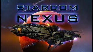 Starcom Nexus - Gameplay First 35 Minutes
