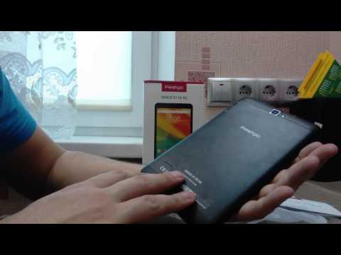 Недорогой ! планшет Prestigio Grace 3118 8.0 8GB 3G
