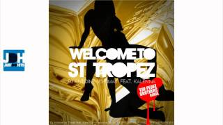 Dj Antoine Vs. Timati ft. Kalenna - Welcome To St. Tropez (The Perez Brothers Remix)