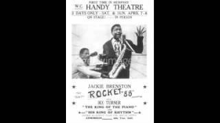 Jackie Brenston - Rocket 88